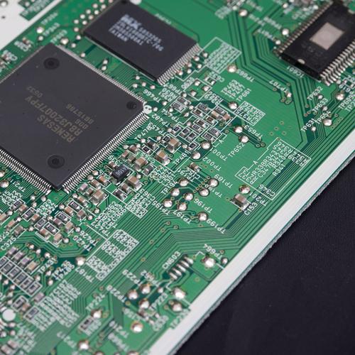 electronic programming